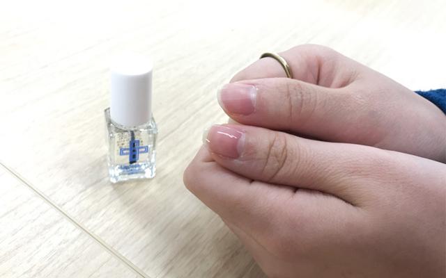 ネイルオイルや美容液で爪悩みをケア|人気のukaやマルチに