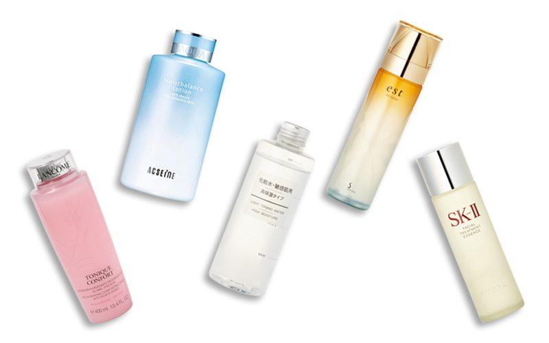 化粧水 おすすめ 市販