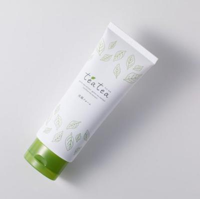 【teatea】洗顔フォーム