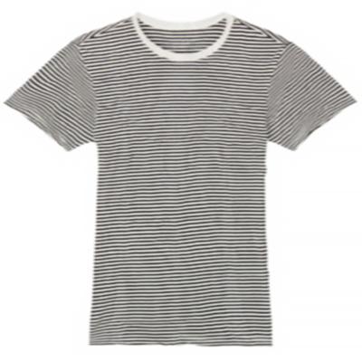 無印良品「オーガニックコットン圧縮Tシャツ&ワンピース」