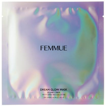 【ファミユ】ドリームグロウマスク(PLUMP・FIRM)