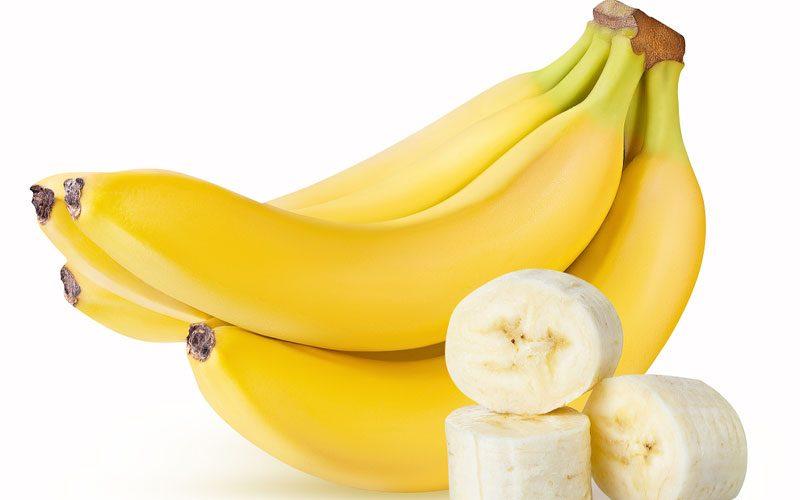 【3】バナナ