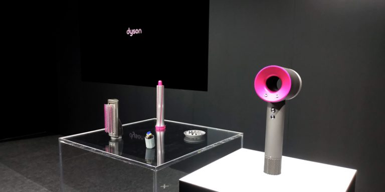 Dyson|Supersonic Ionic