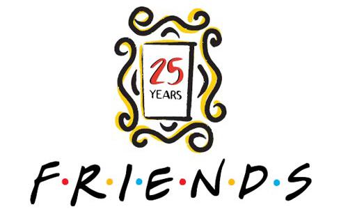 「フレンズ」25周年