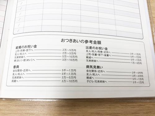 ダイアリー 2020 A5 日曜始まり 64P 花柄(セリア)