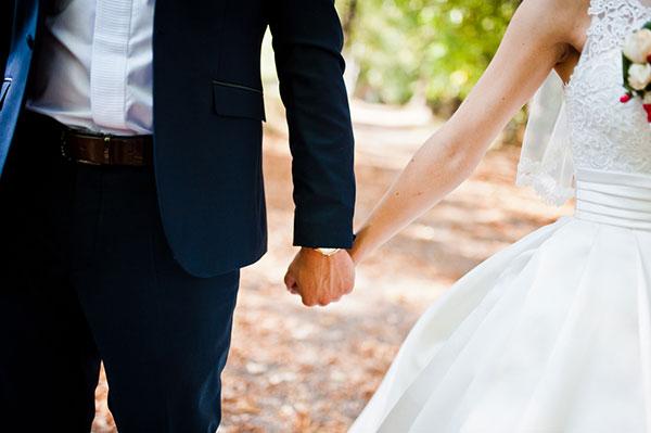 結婚の決め手