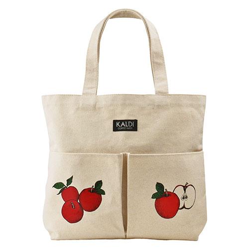オリジナル りんごバッグ