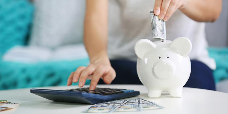 3つの費用を意識した家計簿をつける