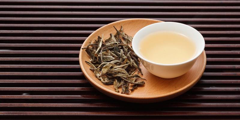 【1】白茶