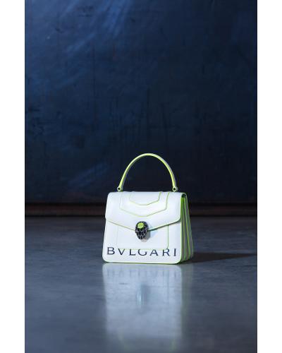 ブルガリ「セルペンティ」 カプセルコレクション「BVLGARI X FRGMT」