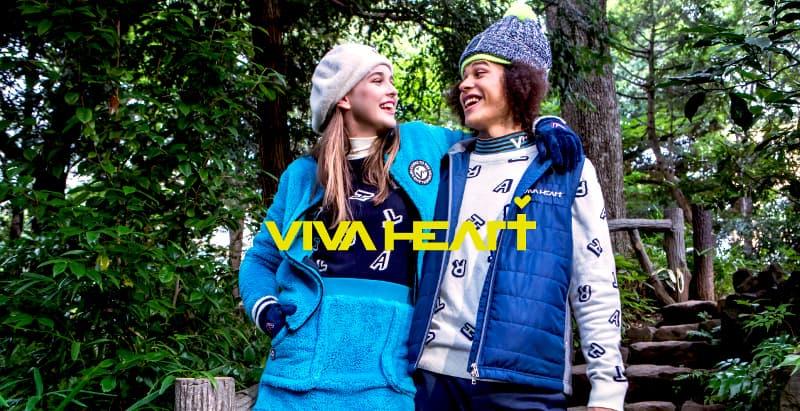 VIVA HEART(ビバハート)