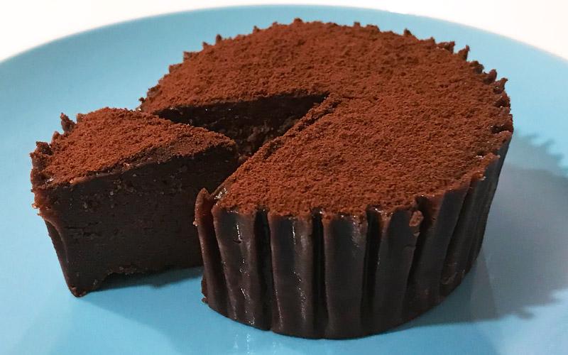 セブン-イレブン バスクチーズケーキ