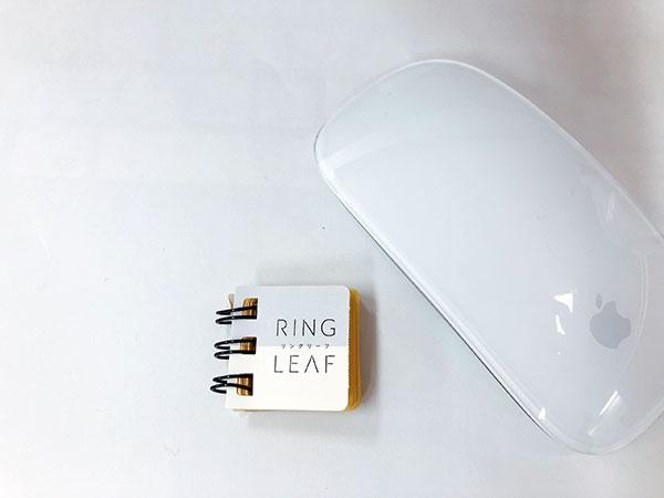 RING LEAF(リングリーフ)