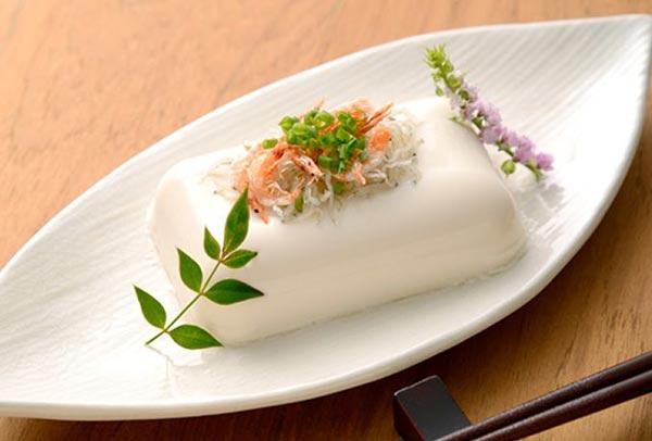 おすすめの食材は「大豆食」