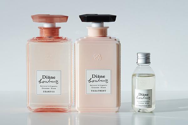 【モイストダイアン】ダイアンボヌール(Diane Bonheur)