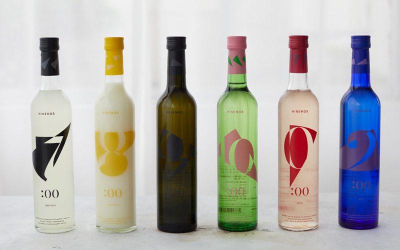 【1】ライスワイン【HINEMOS(ひねもす)】