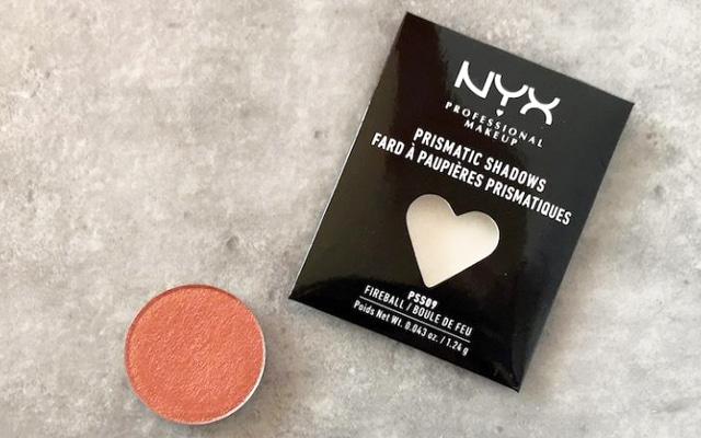 NYX|プリズマ シャドウ 09