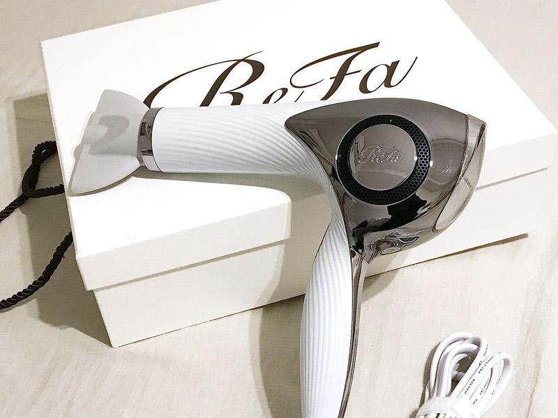 ReFa|ビューテック ドライヤー
