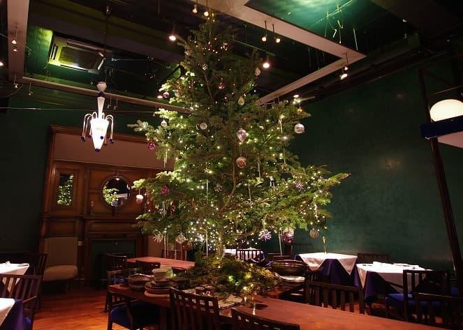 クリスマスディナー2019|HaRe Gastronomia
