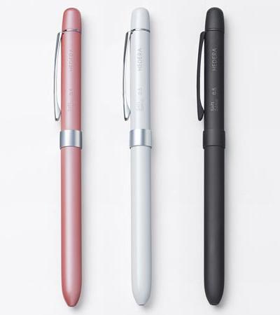 Soft Sonic スリム多機能ペン