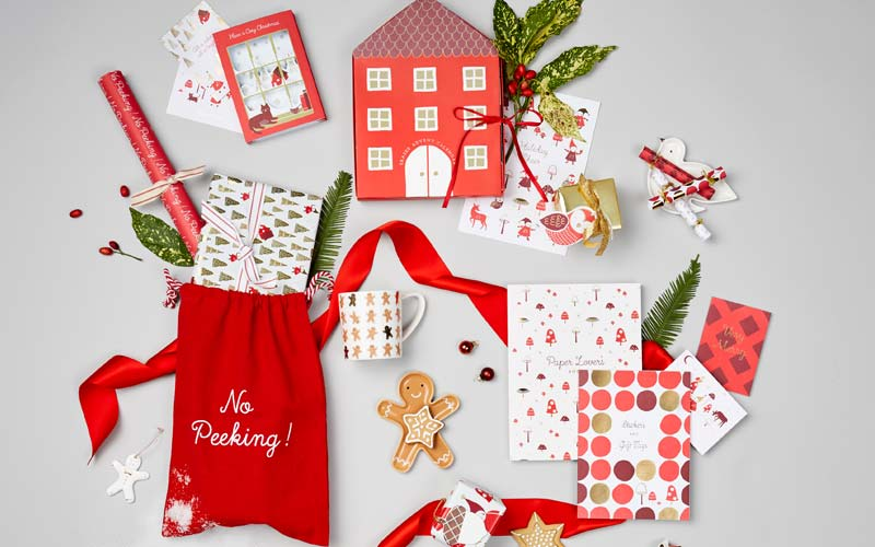 kikki.K「Christmas Collection」