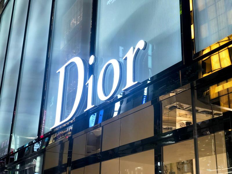 Cafe Dior by Pierre Hermé(カフェ ディオール バイ ピエール・エルメ)