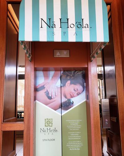 ナホオラスパ