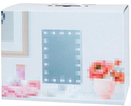 「BEAUTY」のHAPPY BOX