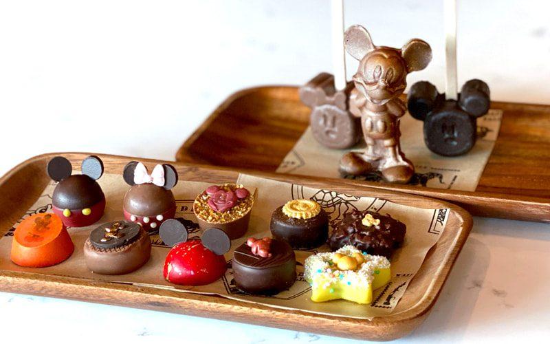 朝食にミッキーが会いに来てくれるかも 全部可愛いレストラン