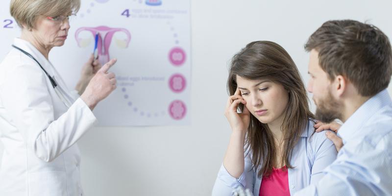 妊娠 カウンセリング