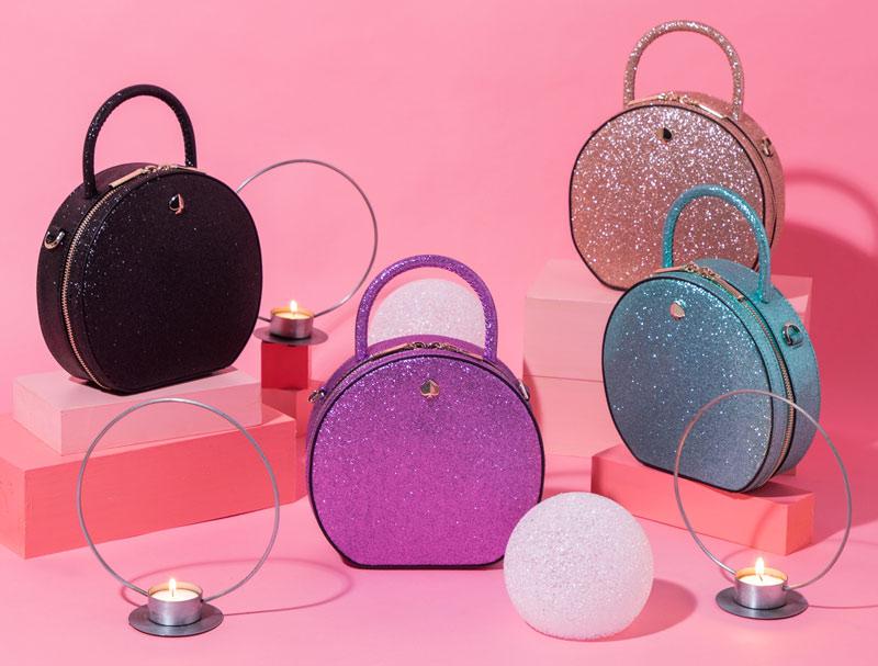 ケイト・スペード ニューヨーク Gifting Pop-Up Shop 限定モデル