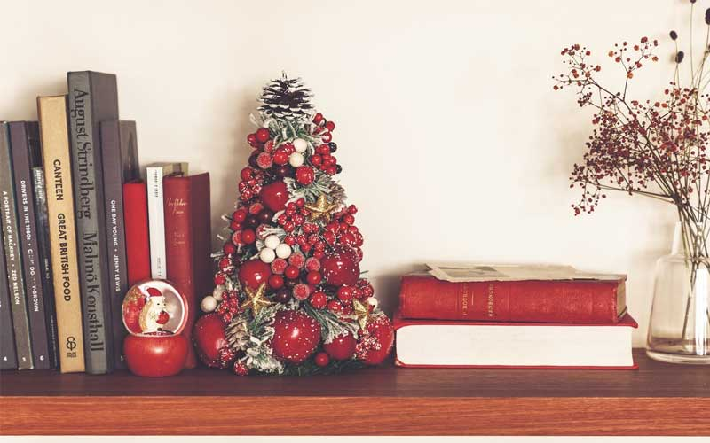 Afternoon Tea LIVING「Share Christmas Spirit(シェア クリスマス スピリット)」