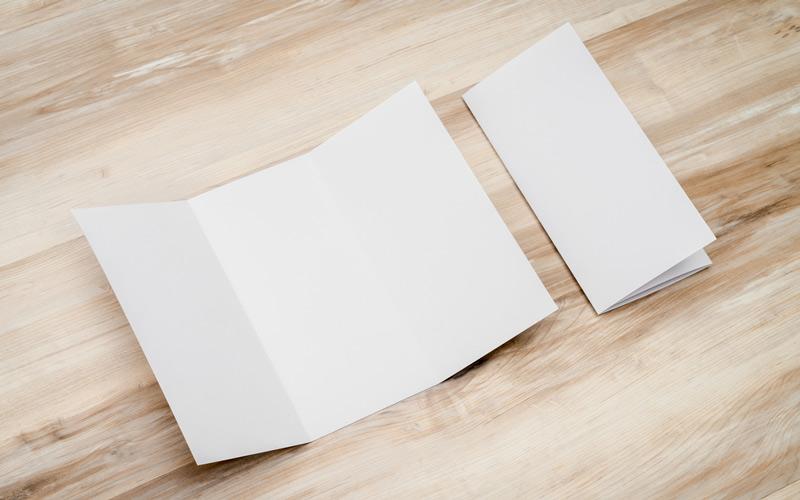 便箋の折り方について