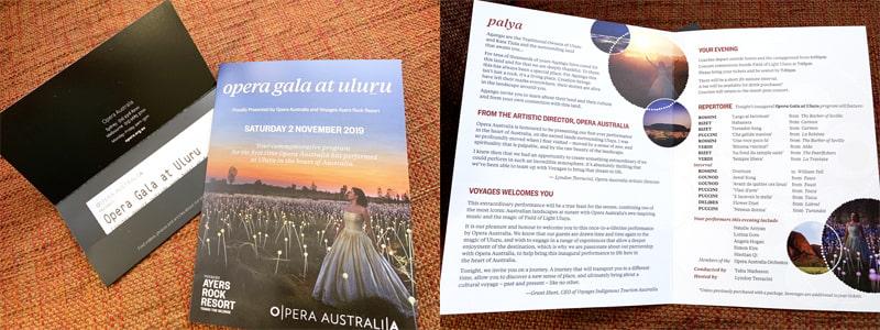 オペラ・オーストラリアガラ・コンサート