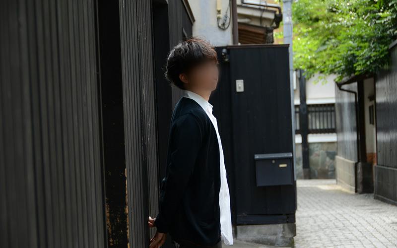 「萬天堂」性感セラピスト・右京