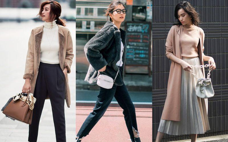 ファッション 30 代