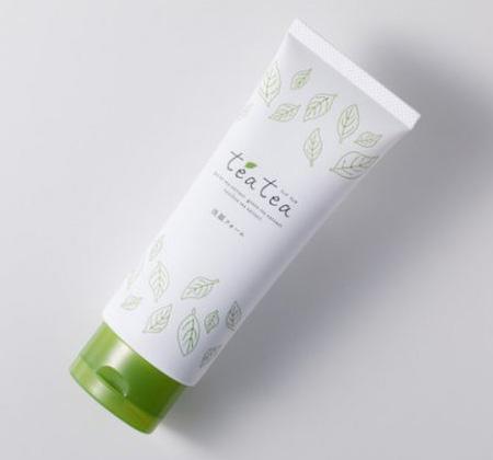 teatea(ティアティア)|洗顔フォーム