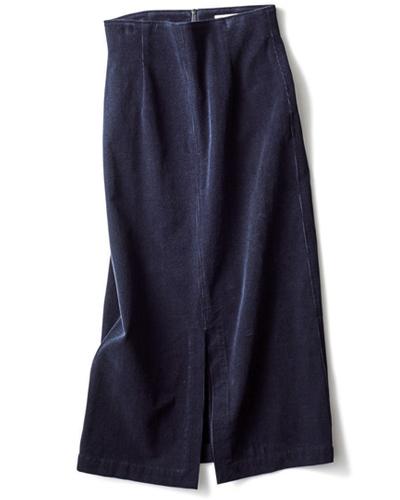 GALERIE VIEのハイウエストタイトスカート