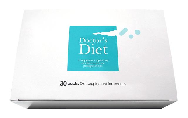 Doctor's Diet(ドクターズダイエット)