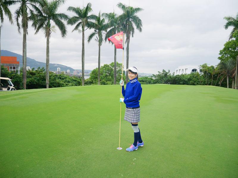 台湾ゴルフ倶楽部