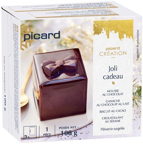 Picard「素敵な贈り物」