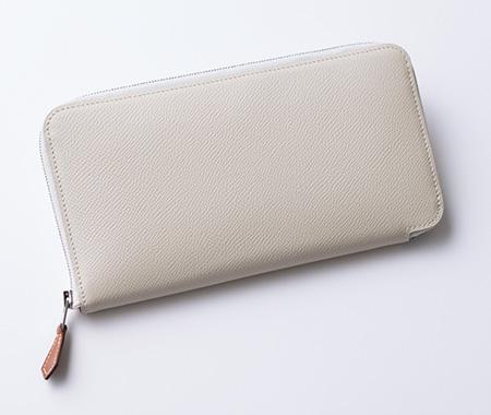エルメスのエレガントな財布
