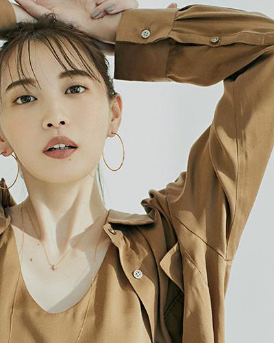 ファッションエディター・三尋木奈保さんおすすめの「服に合わせるリップ」