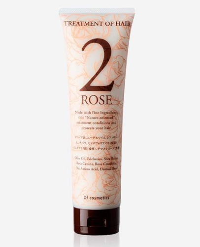 Of cosmetics|トリートメントオブヘア 2-RO