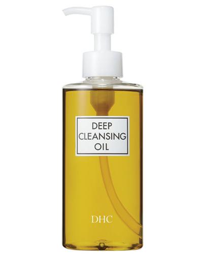 DHC|薬用 ディープ クレンジング オイル