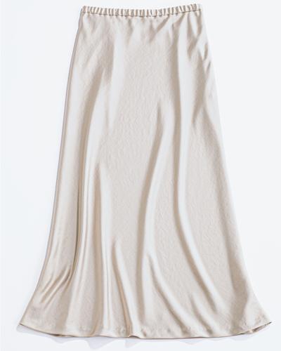 LE PHIL(ル フィル)のナローフレアスカート
