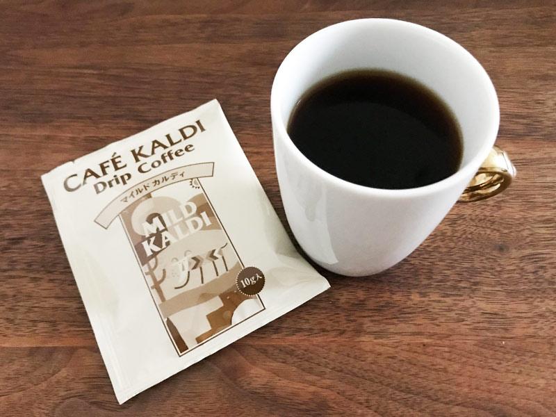 カル コナ コーヒー