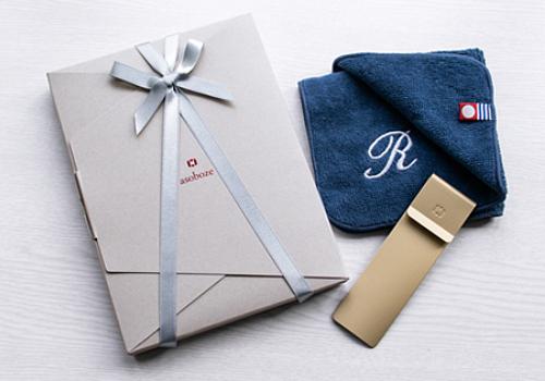 男性へのプレゼントにおすすめ『asoboze』