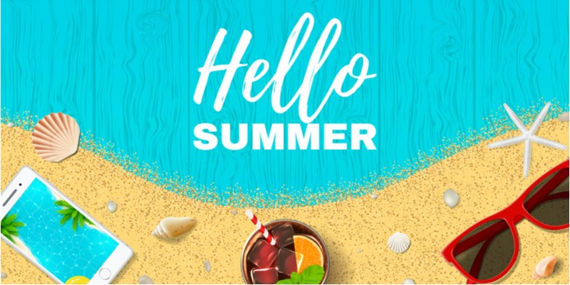 今年の夏至は何日ですか