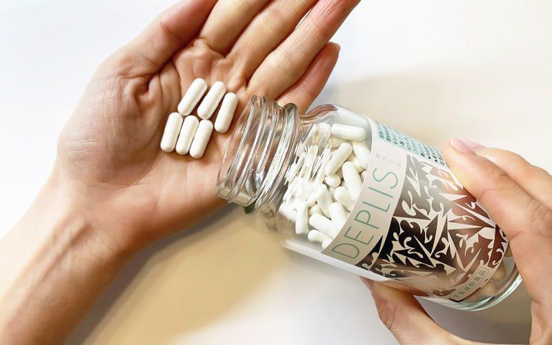 小林薬品工業株式会社|デプリス